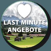 Ferienwohnungen & Hotels Last Minute Button