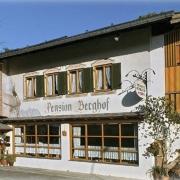 Ferienwohnung - Pension Berghof