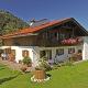 Ferienwohnung Alpenwelt Kriner in Wallgau