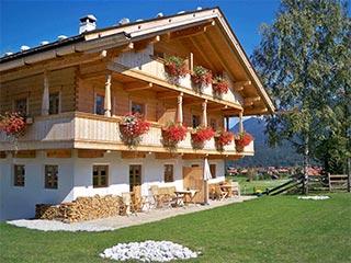 Ferienwohnung Buchenhof in Krün