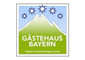 Bayern Gästehaus in Krün