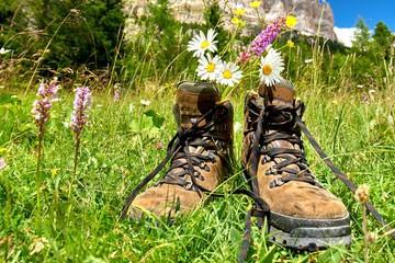 Aktivitaäen-der Berglust im Karwendel