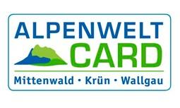 Alpenwelt-Card