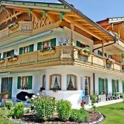 Ferienwohnung Christina in Wallgau