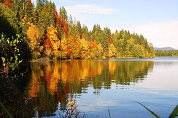 Karwendel-Herbstferien