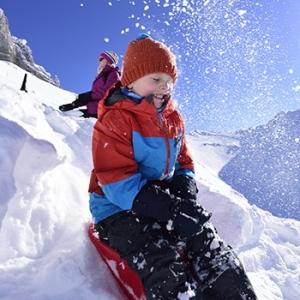 Die Skisaison 2018 im Karwendel ist eröffnet
