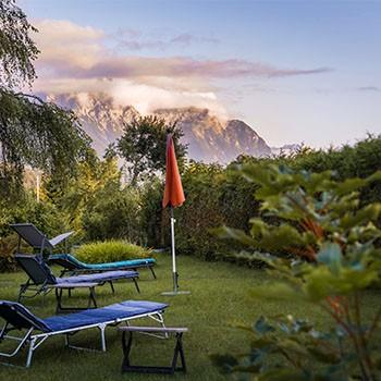 Hotel Alpenhof Ferienzimmer Wallgau Krün Mittenwald