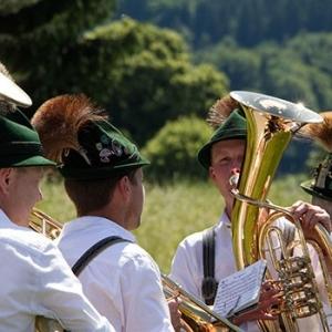Mittenwalder Musiksommer 2019