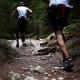 Trailrun um die Zugspitze über Mittenwald