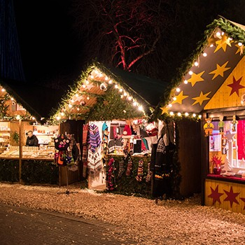 Weihnachtsmarkt Oberammergau.Weihnachten In Den Bergen Christkindlmarkt Mittenwald Krün Wallgau