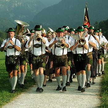 Musikfest Saitenstrassen im Rahmen des Bergfrühling