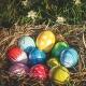 Osterferien in den Ferienwohnungen Alpenblick Tilly in Krün genießen