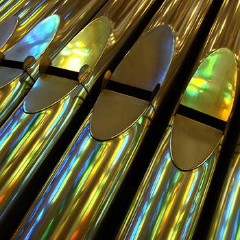 Orgelkonzerte Musiksommer Mittenwald - hier Gästezimmer in Krün und Wallgau buchen