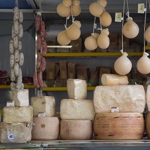 Bauernmärkte in Krün, Wallgau und Mittenwald