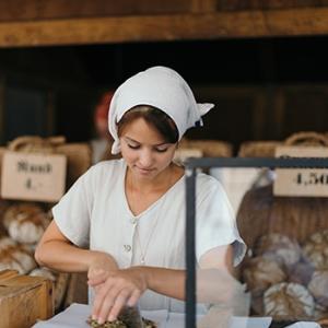 Bauernmarkt Krün Wallgau Mittenwald