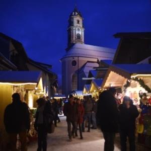 Wallgauer Adventsmarkt