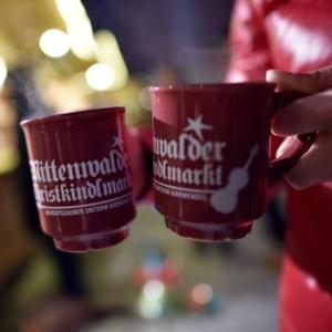 Mittenwalder Weihnachtsmarkt