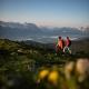 Herbstwandern in Krün und Wallgau