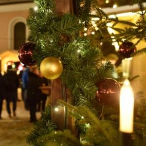 Krüner Weihnachtsmarkt