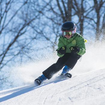 Skiparadies Olympiaregion Seefeld in Tirol
